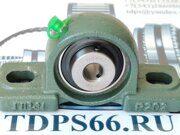 Подшипниковый узел UCP 201 GPZ34  -TDPS66.RU