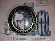 Подшипник 100 серии 6017 URB- TDPS66.RU