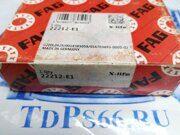 Подшипник       22212E1 FAG- TDPS66.RU