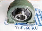 Корпусной   подшипник UCPA204 APP- TDPS66.RU