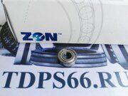 Подшипник   695ZZ 5x13x4 ZEN - TDPS66.RU