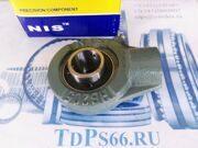 Подшипниковый узел  UCHA 205 NIS TDPS66.RU