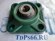 Подшипниковый узел UCF202        -TDPS66.RU