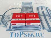 Подшипник 100 серии  6003 2RS FBJ -TDPS66.RU