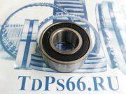 Подшипник 63002 2RS GPZ - TDPS66.RU