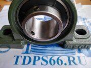 Подшипниковый узел  UCP208 PVG  - TDPS66.RU