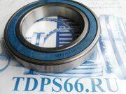 Подшипник 6-6018 2RS  GPZ -TDPS66.RU