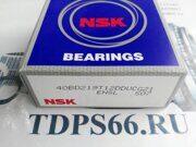 Подшипник 40BD219T12DDU NSK - TDPS66.RU