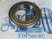 Подшипник 100 серии 6017 ZZ APP -TDPS66.RU