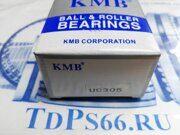 Подшипник UC305 KMB  -TDPS66.RU