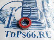 Подшипник  61800 2RS AM-TDPS66.RU