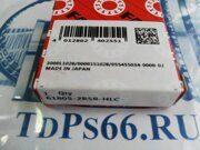 Подшипник  61805 2RSR FAG-TDPS66.RU