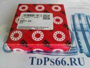 Подшипник шариковый   6007-2ZC3 FAG - TDPS66.RU