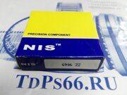 Подшипник    6906  ZZ  NIS - TDPS66.RU