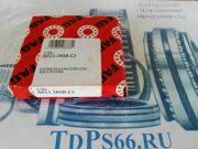 Подшипник  100 серии FAG 6011. 2RSR.C3 - TDPS66.RU