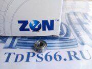 Подшипник         MR104 ZZ ZEN- TDPS66.RU
