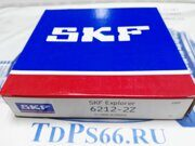 Подшипник      6212 2Z SKF - TDPS66.RU