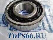 Подшипник  6306 ЕШ1  GPZ -TDPS66.RU
