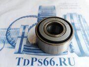 Подшипник  NATR17PP ISB - TDPS66.RU