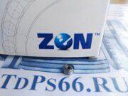 Подшипник         MR62 ZZ ZEN- TDPS66.RU