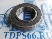 Подшипник     6211 2RS   CRAFT-TDPS66.RU