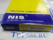 Подшипник  6016 ZZC3 NIS-TDPS66.RU