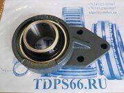 Корпусной   подшипник UCFB209 CRAFT- TDPS66.RU