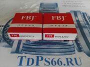 Подшипник 100 серии  6005 ZZ C3 FBJ -TDPS66.RU