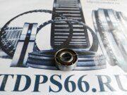 Подшипник   1006096 6x15x5 4GPZ - TDPS66.RU