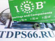 Подшипник    619-4 ZZ 4x11x4 ISB -TDPS66.RU