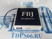 Подшипник 200 серии 6208   FBJ -TDPS66.RU