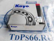 Подшипник  60-22 2RS KOYO -TDPS66.RU