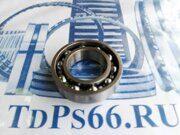 Подшипник  1000902 2RS GPZ-TDPS66.RU