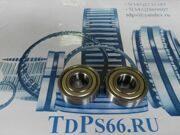 Подшипник 200 серии 6203 Z  GPZ -TDPS66.RU