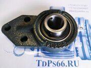 Корпусной   подшипник UCFB204 FKD- TDPS66.RU