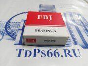 Подшипник  6002 2RS FBJ   -TDPS66.RU