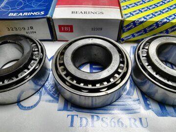 Подшипники      7609    -TDPS66.RU