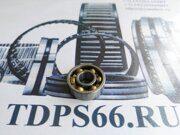 Подшипник   607 7x19x6 4GPZ   -TDPS66.RU
