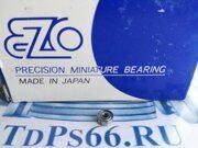 Подшипник         MR62 2Z EZO- TDPS66.RU