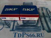 Подшипник  100 серии SKF 6006- 2Z   - TDPS66.RU