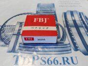 Подшипник  30205     FBJ -TDPS66.RU