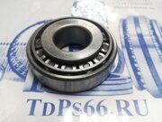 Подшипник   6-7304A APP -TDPS66.RU
