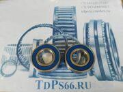 Подшипники нержавеющие 6205 BSS 2RS BECO -TDPS66.RU