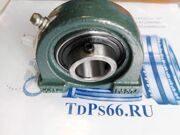 Корпусной   подшипник UCPA204 CRAFT- TDPS66.RU