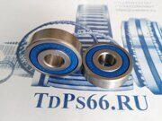 Подшипник  6200 BSS 2RS BECO - TDPS66.RU