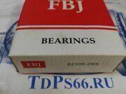 Подшипник     62308-2RS FBJ -TDPS66.RU