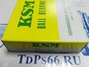 Подшипник  6907 2RS  KSM -TDPS66.RU