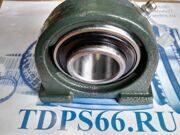 Корпусной   подшипник UCPA207 34GPZ- TDPS66.RU
