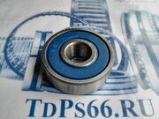 Подшипник     6301 2RS APP   -TDPS66.RU