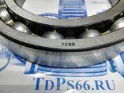 Подшипник  6034 FLT - TDPS66.RU